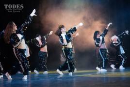 Все виды танца